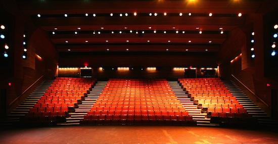 university-theatre