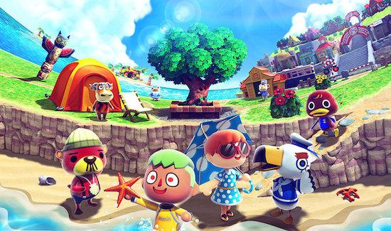 animal_crossing_new_leaf___summer_estate_by_kharthoffen-d63tghx