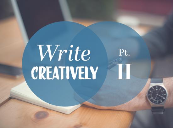 WriteCreativelyPart2